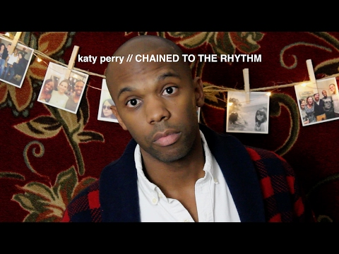 Katy Perry - Chained to the Rhythm ft. Skip Marley (Matt Palmer Cover)