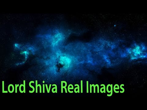 Lord Shiva Real Images Captured NASA Satellite |🔵 🔴|True or False ?