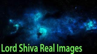 Lord Shiva Real Images Captured NASA Satellite|🔴🔵| True or False?