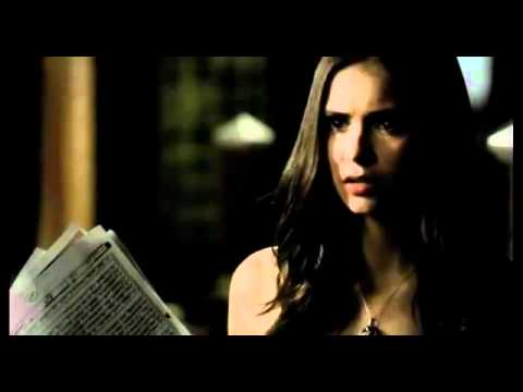 The Vampire Diaries Webclip 3x01 - The Birthday