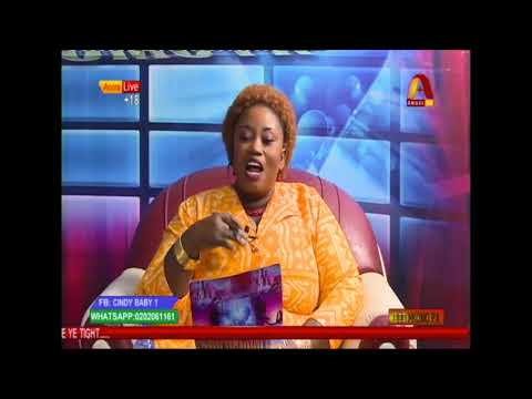 Odo Nkomo Pa S02E03 2017