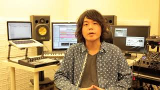 キーボード・マガジン2012年AUTMUN号(9月10日発売)掲載!RAM RIDER取...