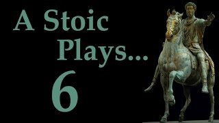 Gambar cover A Stoic Plays - 6 - The Depths of Tolagal