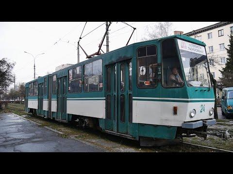 Житомир.info | Новости Житомира: Що буде з житомирським трамваєм та скільки коштуватиме заміна старих колій