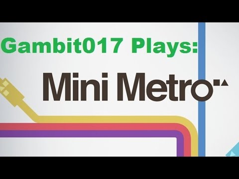 Mini Metro 11: Cairo