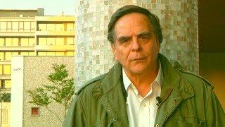 Sacerdote Felipe Berríos 2018 solidariza con Mauricio Hernández Norambuena