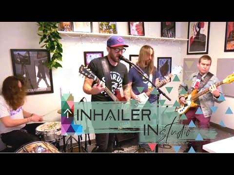 INHAILER | INstudio : Frontier Folk Nebraska Mp3