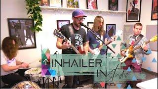 INHAILER | INstudio : Frontier Folk Nebraska