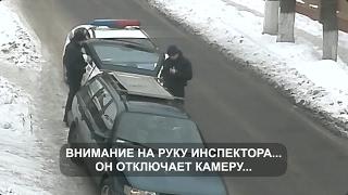 Взятка Новой полиции Харьков