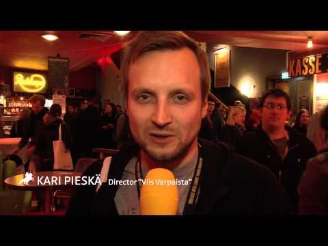 27. Filmfest Dresden 2015 - Videopodcast 1