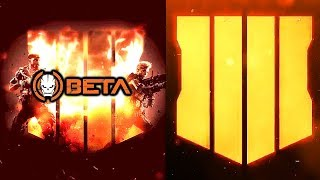 (BO4 BETA) Needs To RELEASE RIGHT NOW - DLC 3 Rant & Black Ops 4 Beta Talk | COD BO4