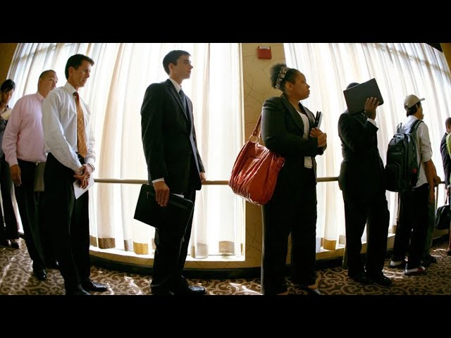 U.S. Jobless Claims Fall More Than Expected