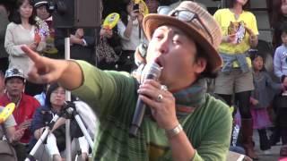 2015.10.18 いいじゃんかわさき2015より.