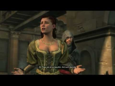 AC Revelations - Secret Sofia Dialogue