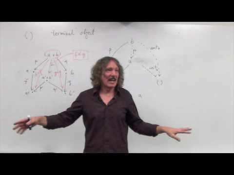 Category Theory 7.2: Monoidal Categories, Functoriality Of ADTs, Profunctors