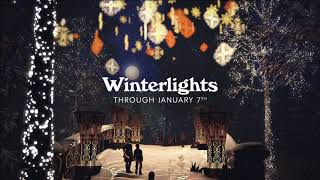 Winterlights at Newfields (:15)