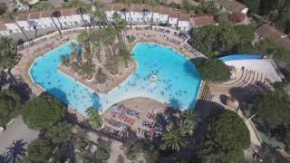 La Baume Campsite, Riviera & Provence, France (2016)| Eurocamp.co.uk