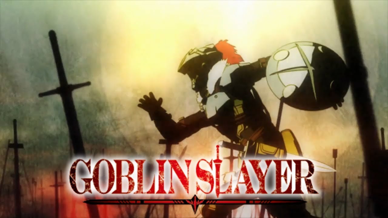 Goblin Slayer ending