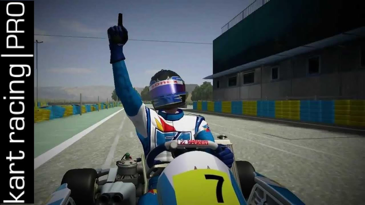 top kart norge Kart Racing Pro : Is this the Best Kart Racing Simulator   YouTube top kart norge