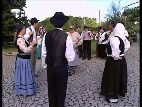 Rancho Folclórico de Vilar Seco