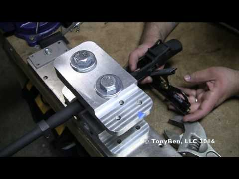 SAGE EBR Chassis Installation Video