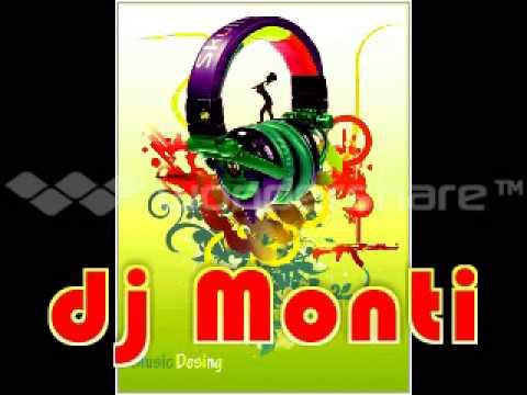 dj Monti reggae - mix dnb