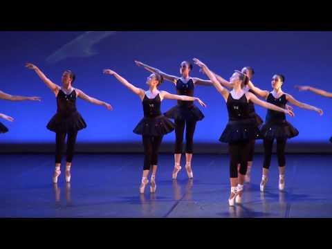 Danse Opéra de NICE