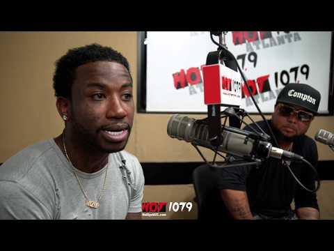 Unreleased: Gucci Mane Shares His True Feelings On His Relationship With His Fiance Keyshia Ka'oir
