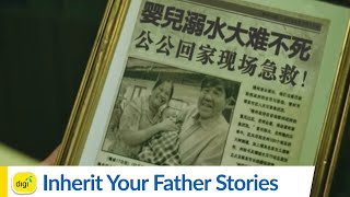 Digi CNY 2019 - Grandfather Stories