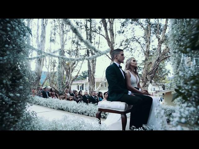 David betancur wedding planner- Boda Natalia y Daniel