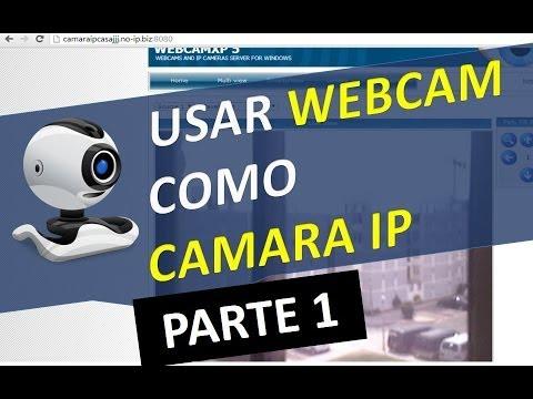 Webcam Online En Vivo Gratis