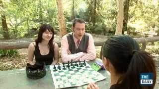 Wild World of Sports: Chessboxing