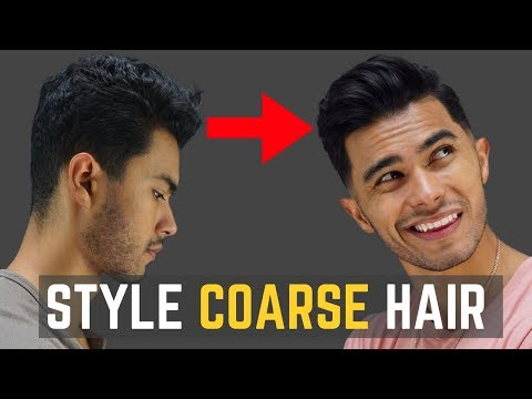 How To Style Co Curly Hair