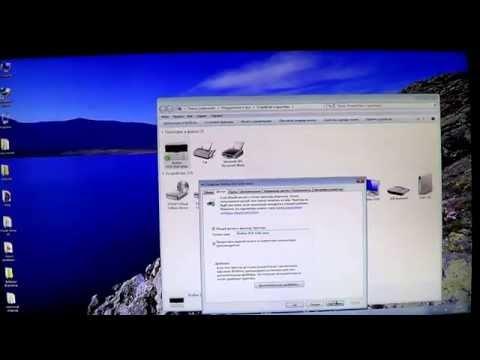 Как подключить два компьютера к одному принтеру по usb