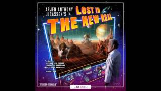Lost in the New Real Full Album Disk 2