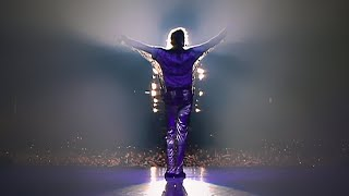 Michael Jackson - You Are Not Alone   MJWE Mix