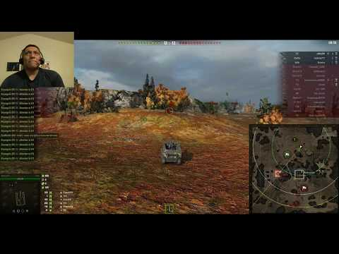 TO THE LAND THEN TO THE SEA PENGUIN STYLE | World of Tanks and World of Warships Live Stream