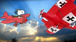 Snoopy V.S. The Red Baron -- The Royal Guardsman