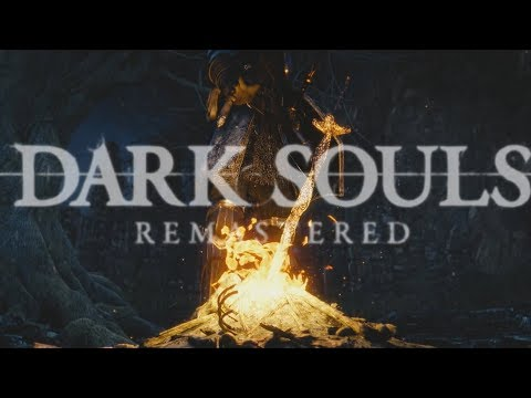 DARK SOULS REMASTERED Announcement Trailer (Nintendo Switch/PS4/Xbox One X)
