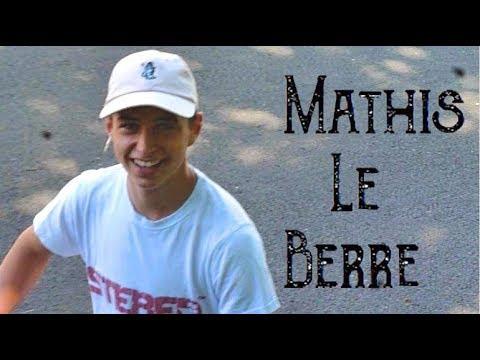 Mathis Le Berre 2017