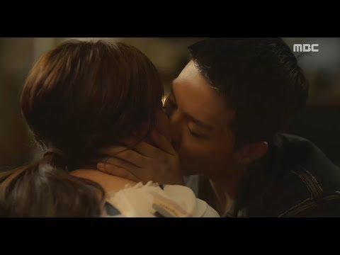 [Come and Hug Me]이리와 안아줘ep.24Jang Ki-yong♥Jin Ki-joo, Kiss of Ordinary Lovers20180705
