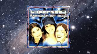 Supernova - Toda la noche [Cosmicolor 8bit Mix]