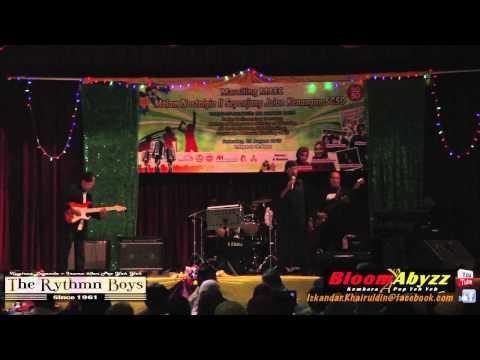Siti Haida - A.Karim & The Rythmn Boys