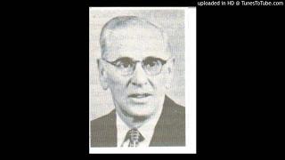 The Lost Doctrine of the Bible - Evangelist Rolfe Barnard --------