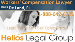 Workers comp lawyer deland florida. Workers compensation deland fl