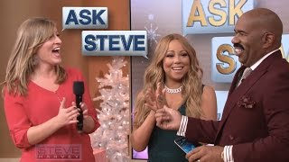 Ask Steve: Surprise! It