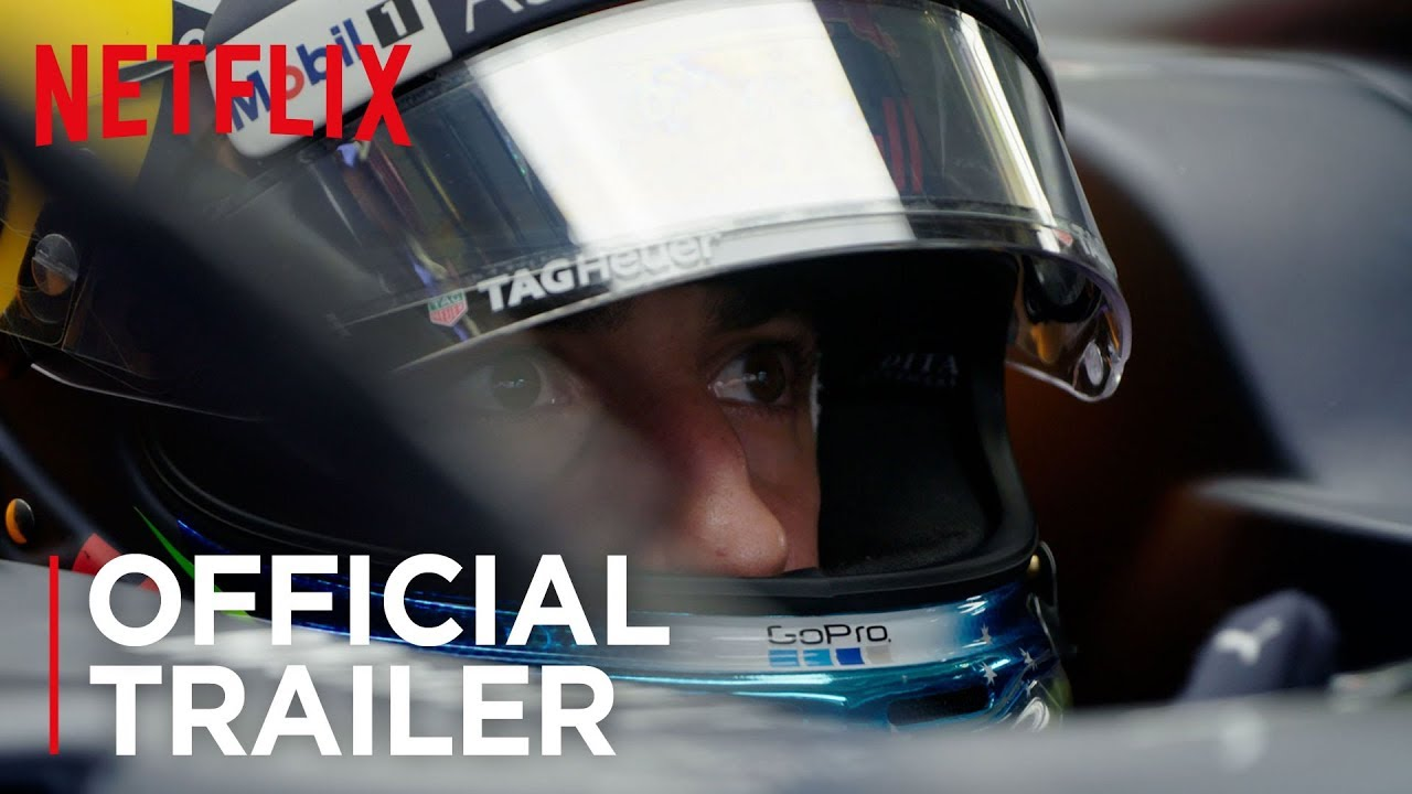 Formula 1: Drive to Survive | Official Trailer [HD] | Netflix