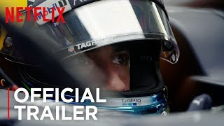 Bekijk de trailer Formula 1: Drive to Survive