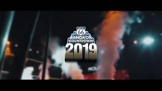 Bangkok Countdown 2019 At Route66 Rca