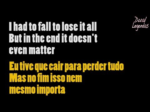 Linkin Park - In The End 85